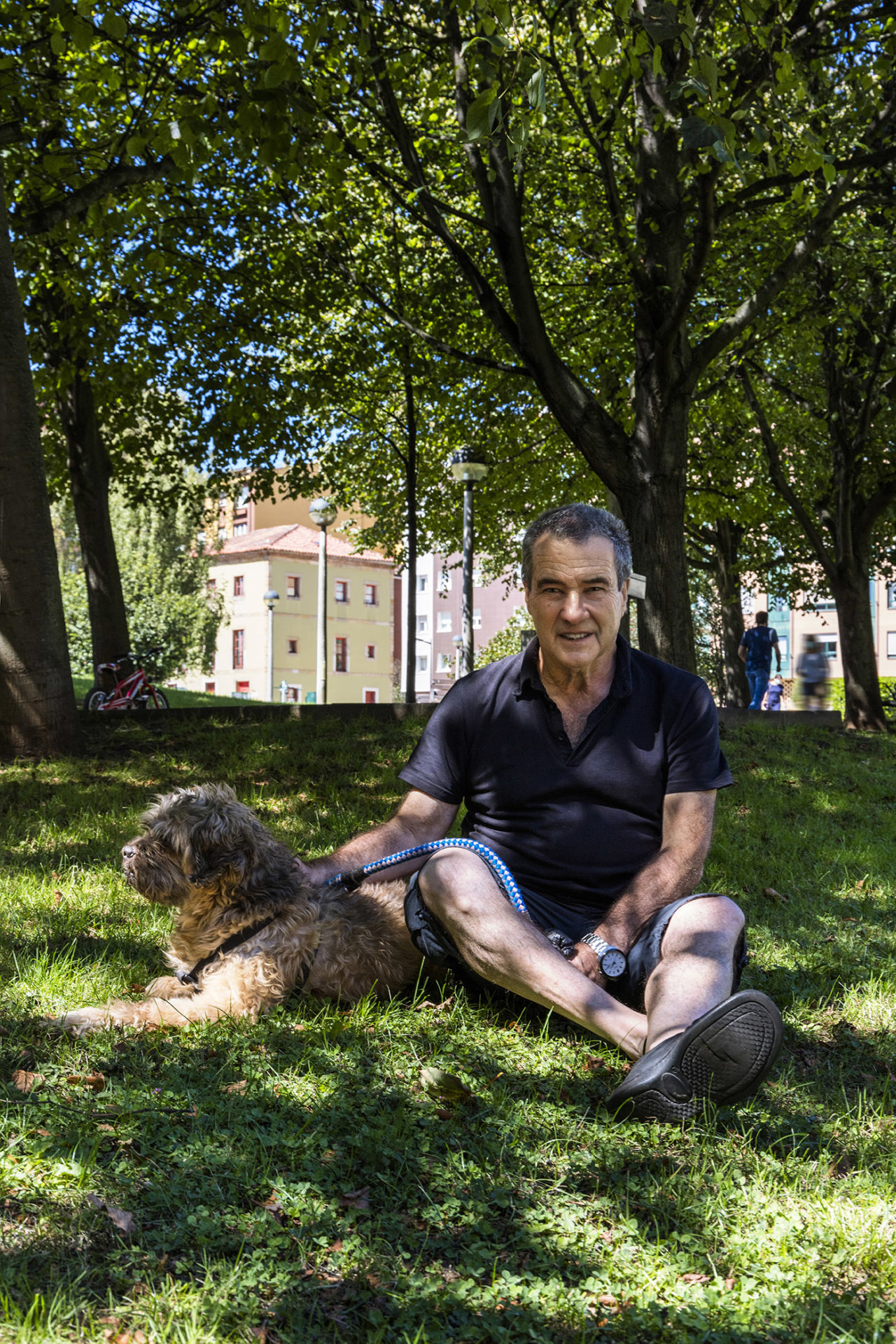 Cándido González Carnero