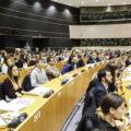 becarios europeos en bruselas migijón