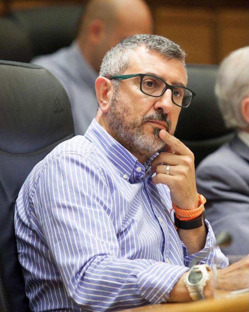 Jose carlos sarasola