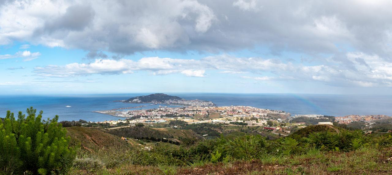 Costa de Ceuta