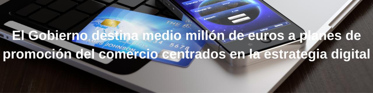 estrategia digital comercio asturias