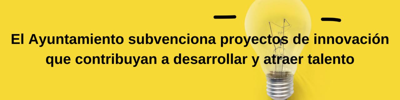 innovación Gijón