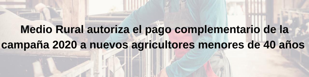 jóvenes agricultores Asturias