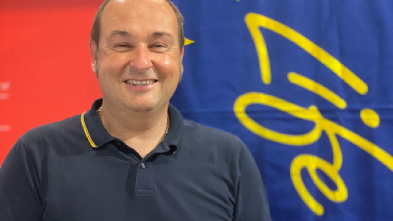Fidel Delgado, CEO de Neoalgae