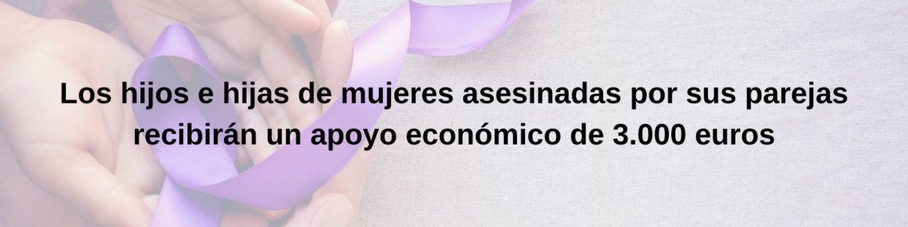 ayudas violencia de género asturias